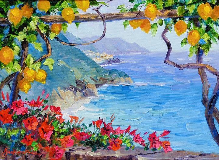 island-Capri