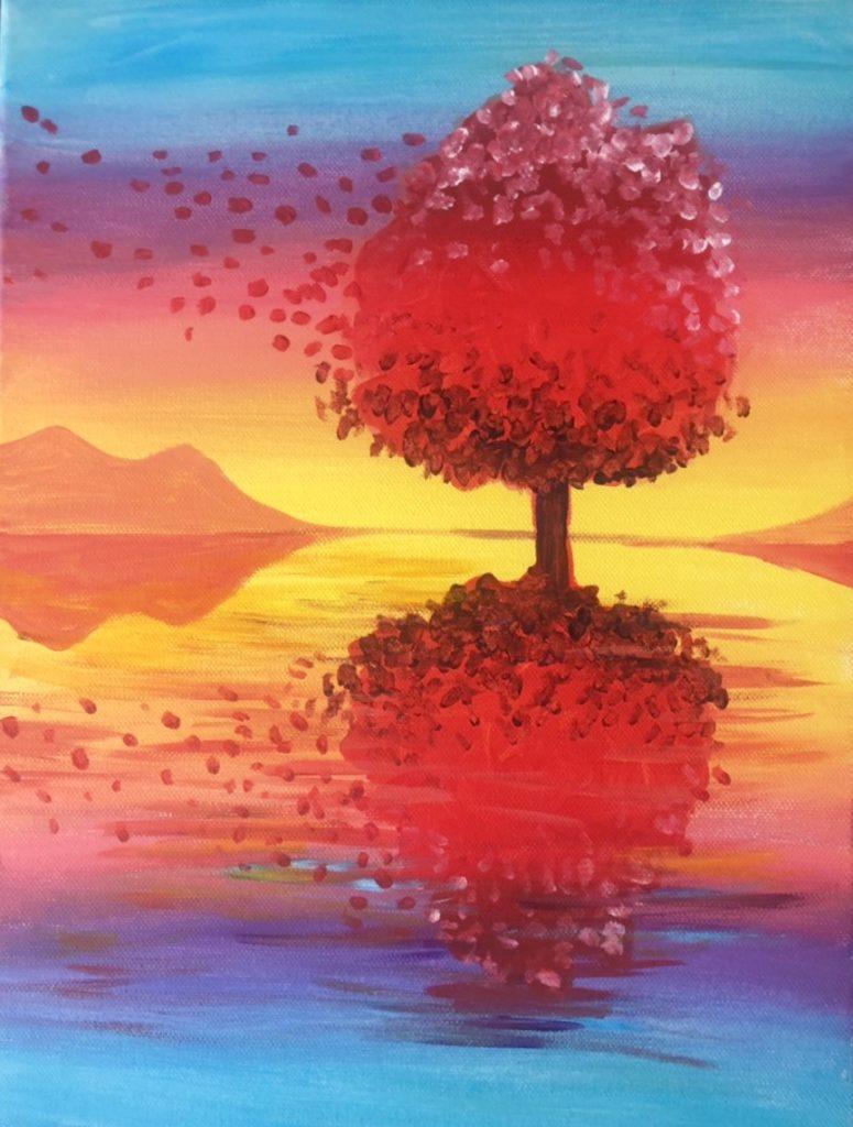дървото-на-любовта