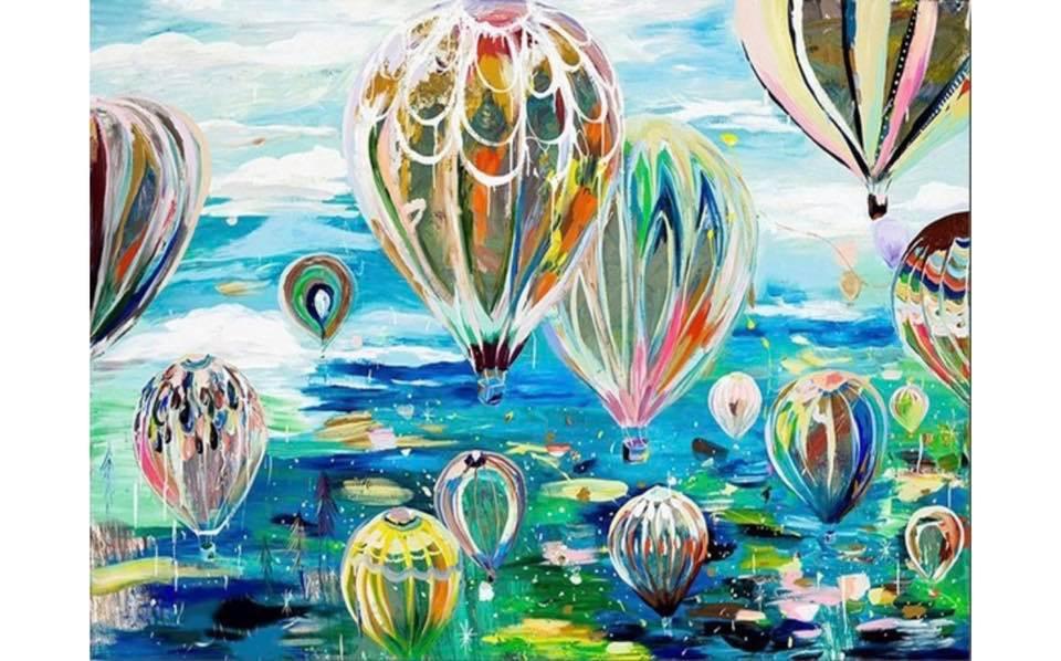 балони-в-небето