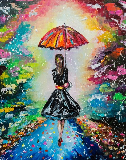 дъжд-от-цветове