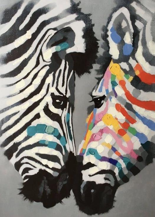 зебри