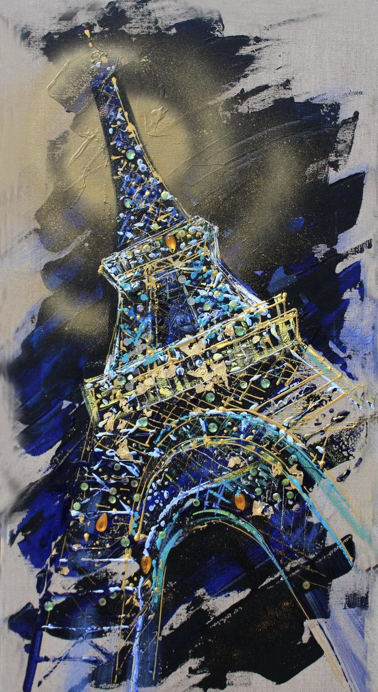 нощ-над-париж
